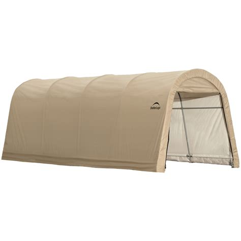 Auto Shelter Metal by Auto Shelters Lawn And Garden Metal Sheds Shelterlogic