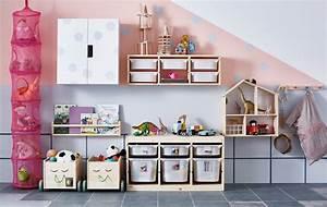 Idée Rangement Salle De Jeux : id es d co pour salle de jeux enfants habitatpresto ~ Zukunftsfamilie.com Idées de Décoration