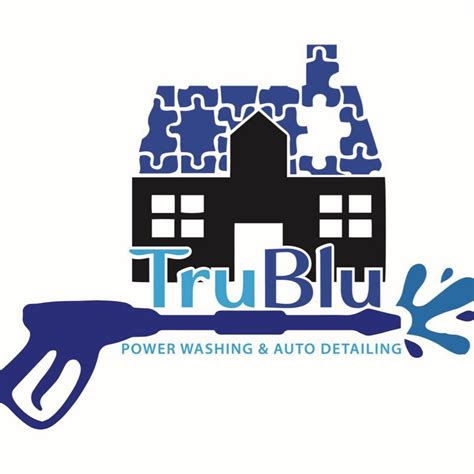Jht remains a driving force in the agency with february 2012 seeing him reach 50 years in the insurance industry. TruBlu PowerWash and Auto Detail - Home   Facebook