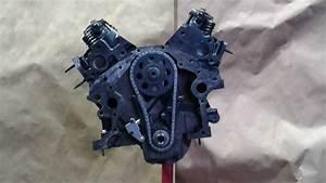 Rebuilt 98 Thru 2000 Ford Ranger 4 0l Ohv Longblock Engine