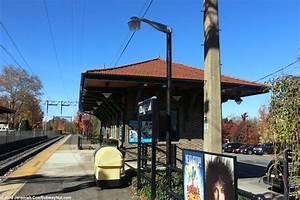 Chatham railing