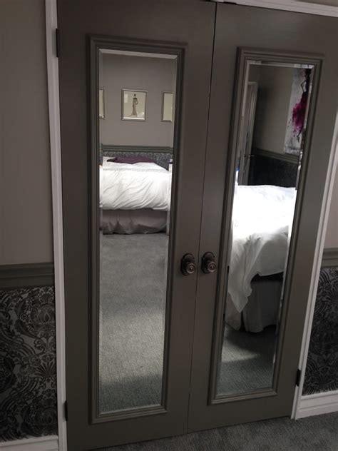 Closet Mirror Doors  Inovation & Decorations All Mirrors