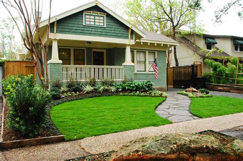 Small Front Yard Landscaping Modern Minimalist Ideas