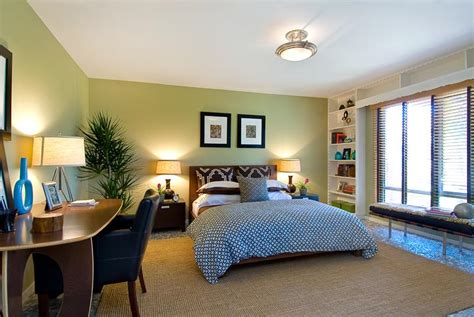 painting bedroom walls two different colors templer interiors selecting wall colours some tips 20752 | 19