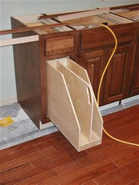kitchen cabinet cookie sheet organizer kitchen ideas on wall ovens kitchen 7756