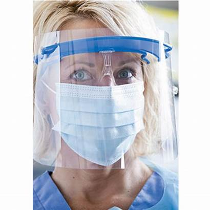 Face Shield Mask Masks Medical Visors Wearing