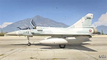 Mirage 2000 Dassault Gta Gtaall