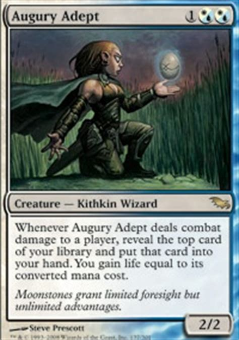 Kithkin Deck Magic The Gathering by Kithkin Commander Edh Mtg Deck