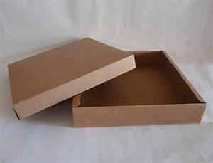 30 X 30 : scatola in cartonato avana per album 30x30 cm legnoegrafite ~ Markanthonyermac.com Haus und Dekorationen