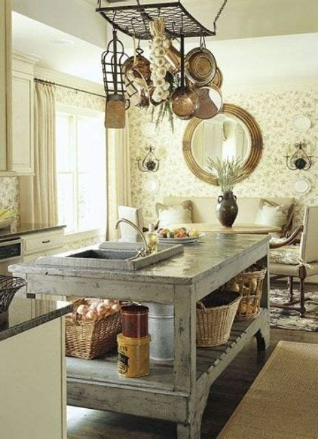 kitchen island ideas  storage digsdigs