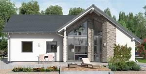 Haus L Form : ytong winkelbungalow mit satteldach ein haus in l form ~ Buech-reservation.com Haus und Dekorationen