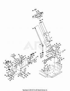 For Cub Cadet Tank Wiring Diagram