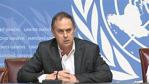 Trump comments 'racist,' UN human rights office says Video ...