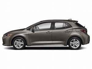 2020 Toyota Corolla Hatchback Prices