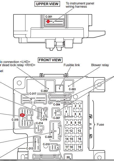 lancer motor wire diagram wiring diagram