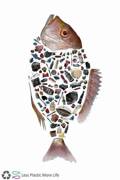Pollution Plastic Ocean Less Posters Oceans Environment