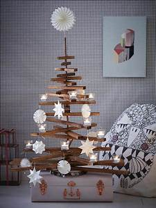 Weihnachtsdeko Für Draußen Basteln : moderne weihnachtsdeko 6 coole ideen ~ Whattoseeinmadrid.com Haus und Dekorationen