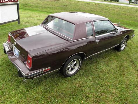 manual cars for sale 1985 pontiac grand prix parental controls 1985 pontiac grand prix for sale classiccars com cc 1014034