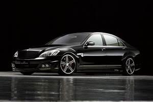 Mercedes Benz Classe S Berline : wald mercedes benz s class ~ Maxctalentgroup.com Avis de Voitures
