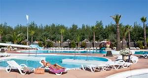 camping en bord de mer mediterranee a marseillan plage With camping a marseillan plage avec piscine