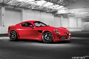 2010 Alfa Romeo 8C GTA Review Top Speed