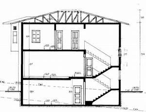 Zenith Architecture : New Three Storey Residential Dwelling