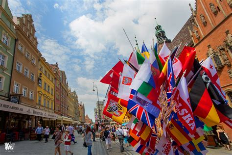 What's on in Wroclaw: European Capital of Culture 2016