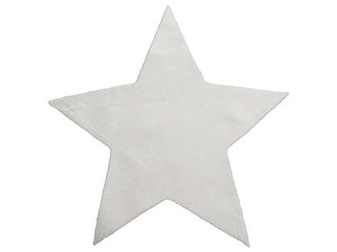 Tapis Etoile Gris Conforama tapis 233 toile star coloris blanc conforama pickture