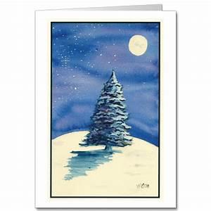 Moonlight Tree 1906 | Cardphile