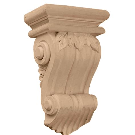 Traditional Wood Corbels by Traditional Corbels 2 Wood Corbels