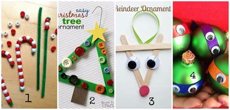 Navidad para y por niños Manualidades