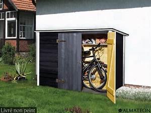 Abri Vélo Pas Cher : abri velo bois pas cher les cabanes de jardin abri de ~ Premium-room.com Idées de Décoration