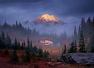 Alex Noriega, US Landscape Photographer of the Year, talks about his award-winning work ...