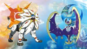 these are the differences between pokemon sun and moon