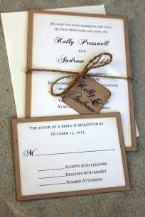 rustic wedding invitations 20 rustic wedding invitations ideas rustic wedding invites 123weddingcards