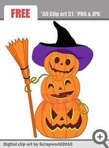 Fun Halloween Clipart (78+)