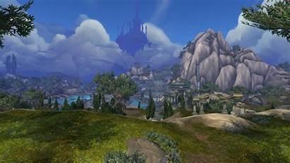 Warcraft Legion Wallpapers Landscape 1920 1080 Vr