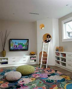 tapis pour chambre d39enfant une touche d39originalite et With tapis chambre bébé avec guirlande de fleurs naturelles