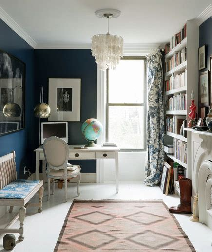 colorful decorating ideas   small room real simple