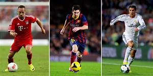Here's The Guardian's Ranked List Of The 100 Best Soccer ...
