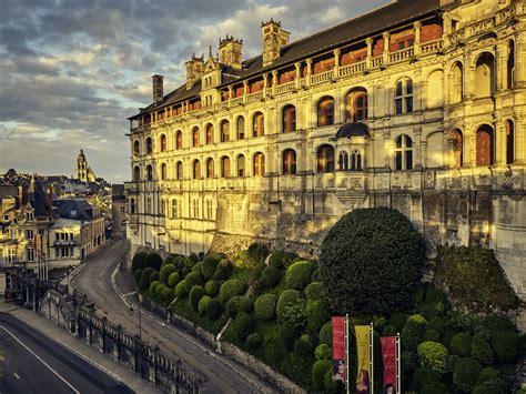 hotel pas cher blois ibis blois centre chateau