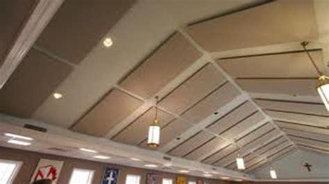 worship facilities melfoam acoustics