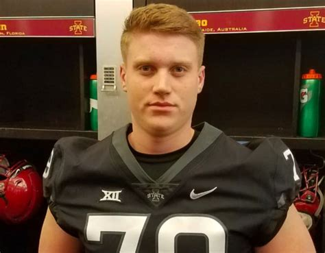 badgerblitz ol gunnar kilen ready visits