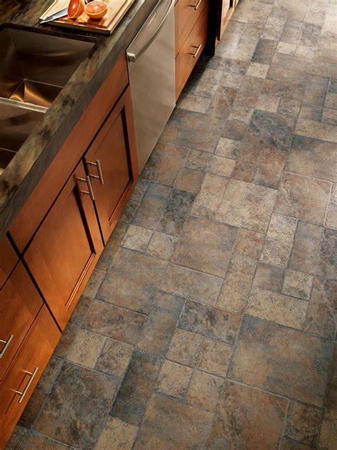 armstrong flooring tiles weathered way euro terracotta l6577 laminate