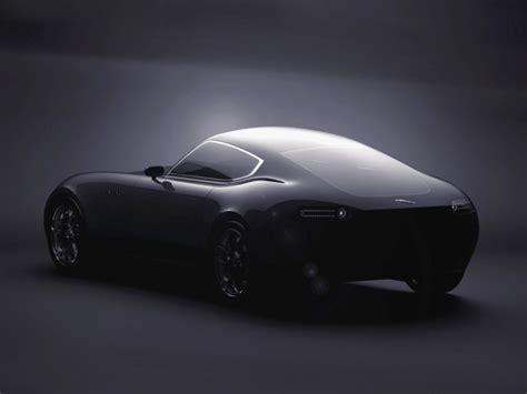 jaguar e type concept jaguar e type concept car design
