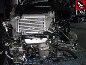 95 97 Mazda Millenia S Supercharged Miller Cycle Engine