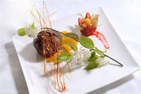 formation cuisine gastronomique menu gastronomique seigneurie du triton