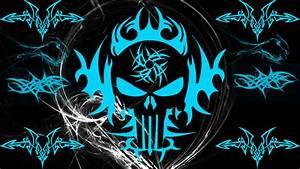 skull wallpaper by GeKo111 on DeviantArt
