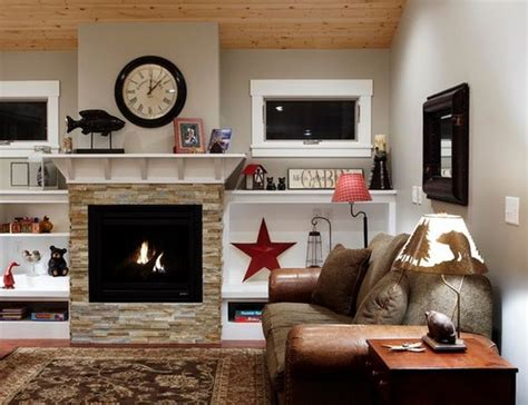 Decorating Ideas Next To Fireplace by 100 Fireplace Design Ideas For A Warm Home During Winter