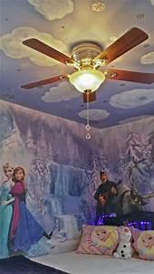 Decorative Lights For Girls Room Frozen Girls Bedroom Kids New York